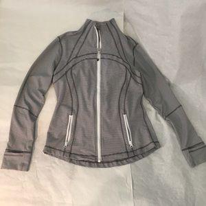 Lululemon Define jacket- great condition